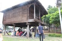 PROPAGANDA - Savaştan Kaçtılar, Serendere Sığındılar