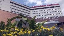 BİRİNCİ SINIF - Şehir Hastanesinde Tekstil Ürünlerine 'Çipli Takip'