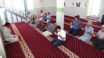 YAĞMUR DUASI - Silifkeliler Bu Sefer 'Yağmur Duası'na Değil 'Dolar Duası'na Çıktı