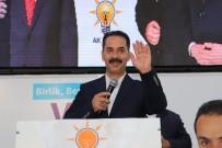 Şireci Açıklaması 'Türkiye Siyasetinde Ezberleri Bozduk'