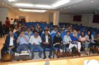 Şırnak'ta, Bağımlılıkla Mücadele Konferansı