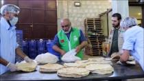 SIĞINMACI - Suriye'ye Acil Un Yardımı Çağrısı