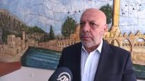 ÇALIŞMA VE SOSYAL GÜVENLİK BAKANI - 'Taşeron Düzenlemesi Çalışma Hayatındaki En Büyük Reformdur'