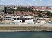HAKEM KURULU - Tekirdağ Su Ürünleri Toptancı Hali'ne Kavuşuyor