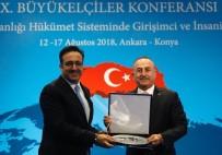 DÜNYA TICARET ÖRGÜTÜ - THY Yönetim Kurulu Başkanı Aycı Açıklaması '29 Ekim'de Büyük Göç Başlayacak'