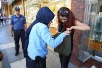 Tokat'ta 'Huzurlu Bayramlar Türkiye Uygulaması'