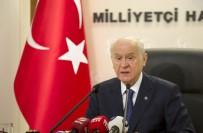 TAHAMMÜL - 'Türkiye Döviz Üzerinden Kundaklanmak İstenmektedir'
