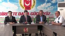 SÜLEYMAN ARSLAN - Türkiye 'İşkenceye Sıfır Tolerans'ta Başarılı