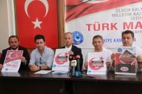 İŞGAL GİRİŞİMİ - Türkiye Kamu- Sen'den Döviz Operasyonuna Tepki