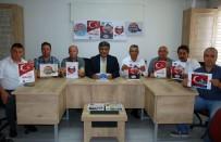 İŞGAL GİRİŞİMİ - Türkiye Kamu-Sen'den Yerli Üretime Destek