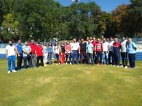 FURKAN DOĞAN - Türkiye'nin En Geniş Kapsamlı Spor Festivali Kütahya'da Yapılacak