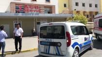 İSTİKLAL - 'Uslanmayan Hırsız' Kovalamaca Sonucu Yakalandı