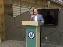 Vali Pehlivan Bayburt Vakfı Tarafından Düzenlenen Dayanışma Yemeğine Katıldı