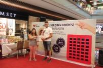Yaz Alışverişinin Hediyesi 67 Burda' Dan