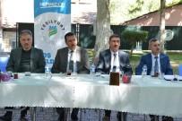 AHMET ÇAKıR - Yeşilyurt'un Turizm Potansiyeli Artacak