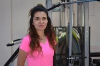 ZÜBEYDE HANıM - Zübeyde Hanım Kadın Spor Merkezi Kadınların Uğrak Yeri Oldu