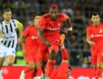LENS - Negredo Kartal'ı ipten aldı! Beşiktaş tur atladı