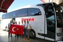 DÖVİZ BÜROSU - 200 Dolarını Bozdurana İndirimli Otobüs Bileti