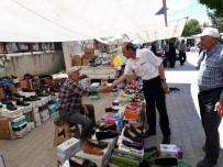 PAZAR ESNAFI - 'ABD Menşeli Ürünlerin Almayın, Satmayın'