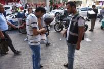 KAÇAK SİGARA - Adana'da Huzurlu Bayramlar Türkiye Uygulaması