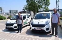 OTOBÜS SEFERLERİ - Adana Kurban Bayramı'na Hazır