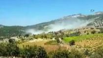 AYDıN ÖZER - Adıyaman'da Terör Saldırısında 4 Şehit, 6 Yaralı
