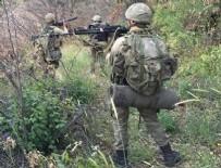 TERÖRİSTLER - Adıyaman'dan acı haber! 4 askerimiz şehit oldu