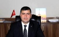MUSTAFA YAVUZ - AK Parti İlçe Başkanı Kazayla Kendisini Vurdu