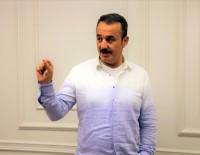 AYDIN ŞENGÜL - AK Parti'li Şengül'den 'Körfez Geçişi' Çıkışı