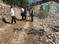 KERVAN - Akseki Kervan Göç Yoluna Restorasyon