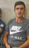 POLİS MERKEZİ - Alanya'da Bıçaklı Gaspçı Tutuklandı