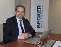 CARI AÇıK - Alman Devi Becker'in Türk Ekonomisine Güveni Tam