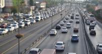 Ankara Valiliği Açıklaması 'Bayramda Yol Çalışmalarına Ara Verilecek'