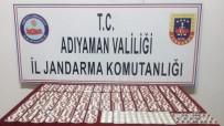 JANDARMA KARAKOLU - Araç Torpidosunda Kırmızı Reçete İle Satılan Hap Ele Geçirildi
