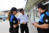 Ardahan Polisinden Sahte Para Uyarısı