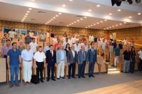 AYTO'da 'Depremle Yüzleşmek' Semineri Yapıldı