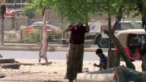 BAĞDAT - Bağdat'ta Kurban Bayramı Hazırlıkları