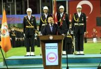 KANSER İLACI - Bakan Soylu'dan Terörist Sevici Ülkelere Sert Tepki