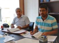 OKUL MÜDÜRÜ - BAKKA'dan Yenişehir Atatürk Ortaokulu Projelerine Onay