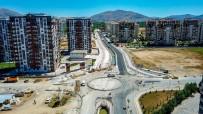 KAYAHAN - Barguzu Caddesi Düzenleniyor