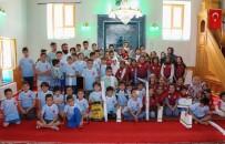 TEKVANDO - Başkan Toru, Kur'an Kursu Öğrencilerini Sevindirdi