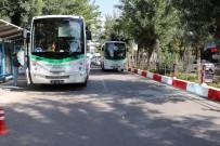 AREFE GÜNÜ - Belediye Otobüsleri Bayram Boyunca Ücretsiz