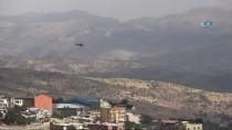Bingöl'de Bir Askeri Şehit Eden Teröristler Etkisiz Hale Getirildi
