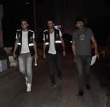 KAÇAK GÖÇMEN - Bodrum'da Kaçak Göçmenlere Şok Baskın