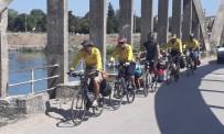 GİRESUN - Bölgeler Arasında Köprü Kurmak İçin Pedal Çeviriyorlar