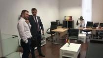 SARAYBOSNA - Bosna Hersekli Türkiye Mezunlarından Anlamlı Destek