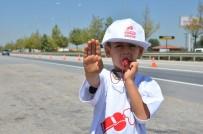 KURAL İHLALİ - Bu Bayram Trafik Miniklerden Sorulacak