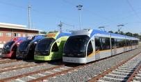 NOSTALJI - Büyükşehir'in Toplu Ulaşım Araçları Bayram Boyunca Yüzde 50 İndirimli