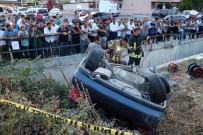 Çanakkale'de Feci Kaza Açıklaması 1 Ölü