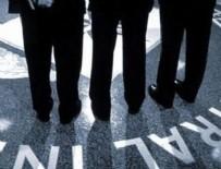 DIŞ POLİTİKA - Bomba iddia! 30 CIA ajanını infaz ettiler